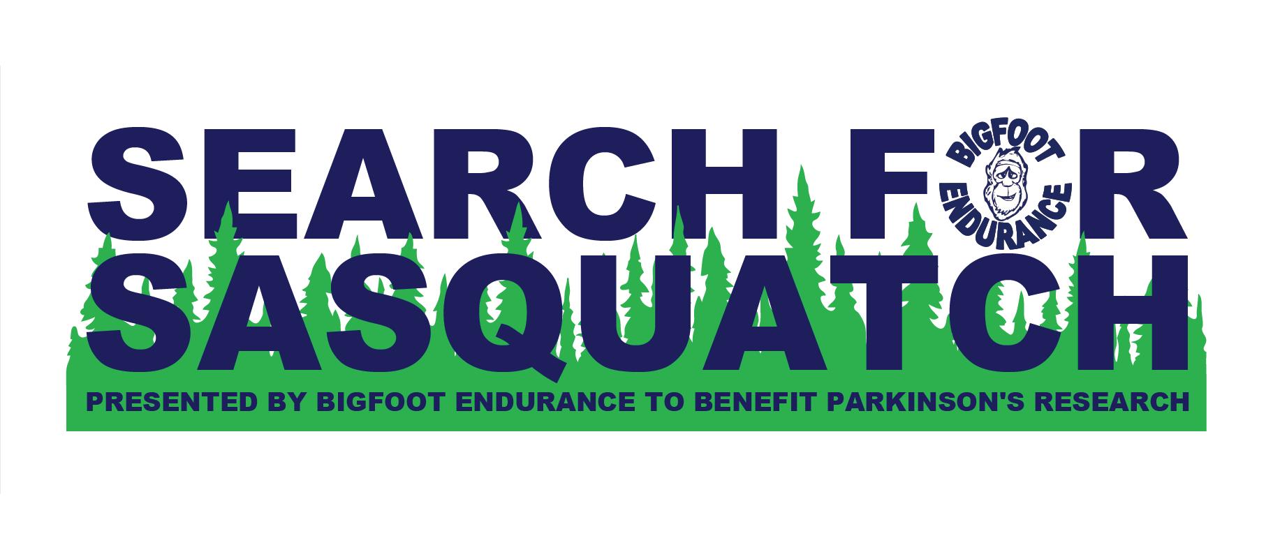 Search for Sasquatch