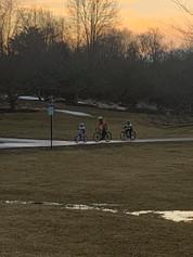 Centennial Park, MD