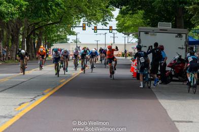 (Pottstown Bike Race; 6/19/21) (Photo by Robert Wellmon)