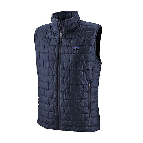 Patagonia Men's Nano Puff Vest (CNY)