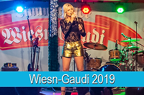 Wiesn-Gaudi Fotos 2019