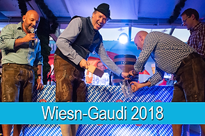 Wiesn-Gaudi Fotos 2018