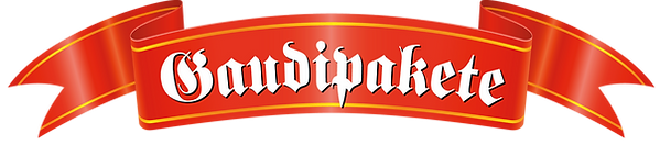 Oktoberfest Gaudipakete