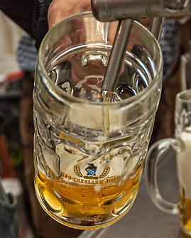Brauerei Locher Appenzell