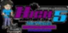 High 5 Industries Ltd Logo