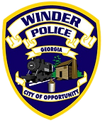 Winder Police Department Seal