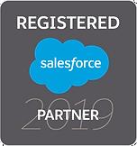 2019_Salesforce_Partner_Badge_Registered
