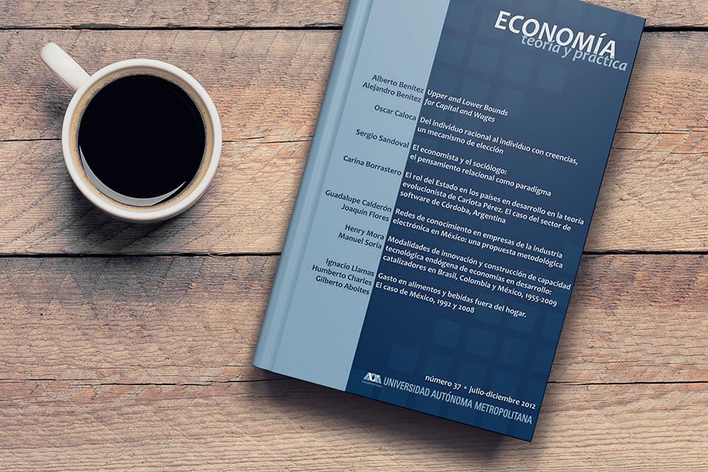 Economia, teoría y práctica