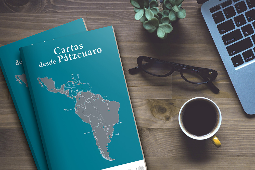 Cartas desde Pátzcuaro