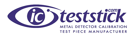 Metal Detector Test Sticks ICTeststick