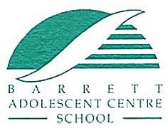 Another partner - Barrett Adolescent Centre School