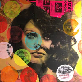 Cathie BERTHON - Vintage