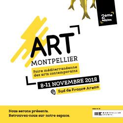 Foire Art Montpellier