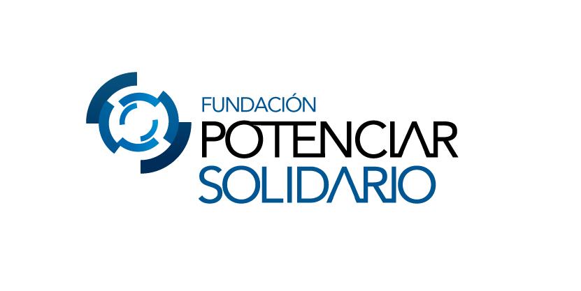 Logo Pot Solidario horiz