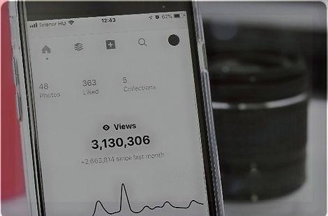 google analytics seen on mobile