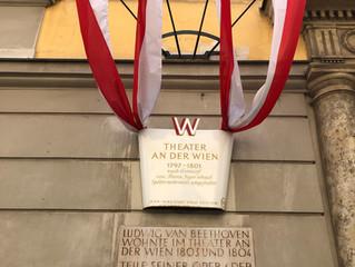 素顔のベートーベン 音楽の革命家  ベートーベンの人間味を時空を超えて感じる喜び フィデリオ  ベートーベン生誕250周年企画 共同通信より2020年秋5回連載コラム No.4