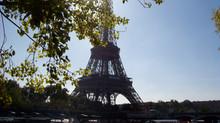 オペラ修行の旅2  〜パリ 太陽劇団との出会い  体当たりのフランス生活〜