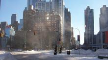 オペラ修行の旅3 新たなる大陸へ ニューヨーク