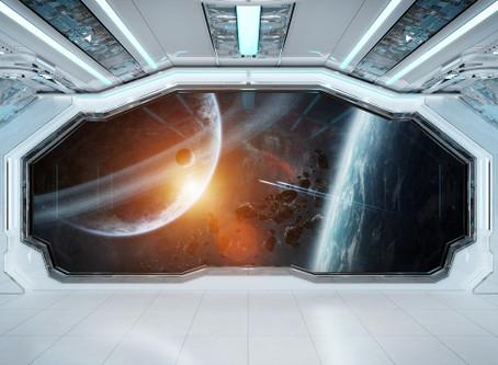 IFHTセッション|〜宇宙人との共生〜 未来の地球 その1