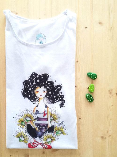Camiseta Febrero/ La Bicha
