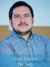 Jose Ezaine