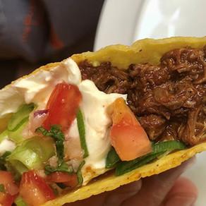 Shin of Beef Tacos