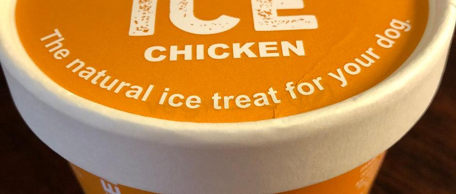 DOG ICE Chicken 150ml