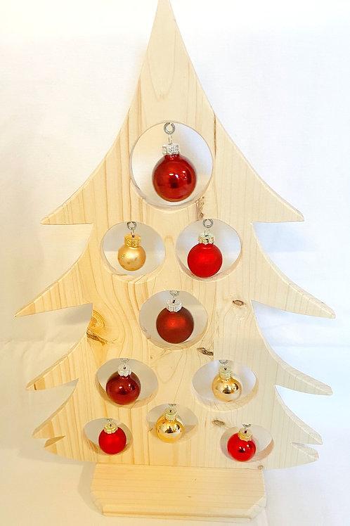 Weihnachtsbaum Groß