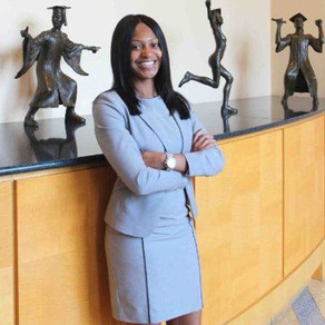 GladiatHers® Spotlight: Shalisa Griffin – Director of Business Development and Events, Greater