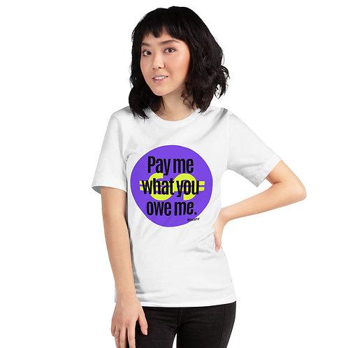 Equal Pay T-Shirt