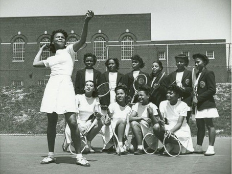 Black History Month: HBCUs and Women in Sports