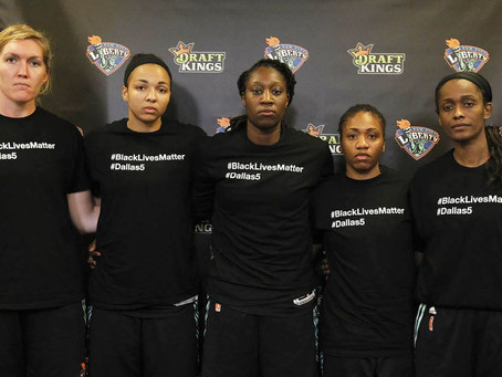 GladiatHer Law: The WNBA's Fine Fiasco
