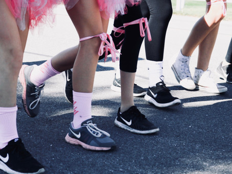 Fitness & Breast Cancer