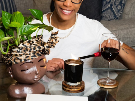 A'ja Wilson Launches Burnt Wax Candle Company