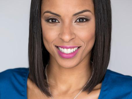 LaChina Robinson: Fighting to Make You Love Women's Basketball