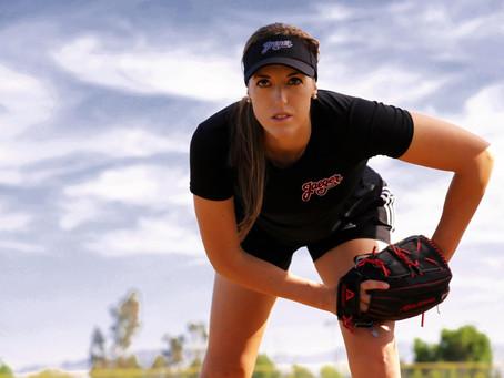 How can softball afford a million dollar player?