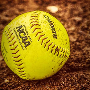 It's NCAA Women's College World Series Time!