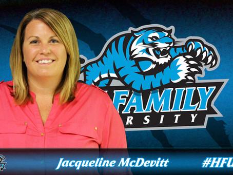 GladiatHer Grads: Jacqueline McDevitt & Her Phan Cave