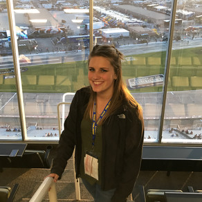NASCAR's Future: Madeline Crane