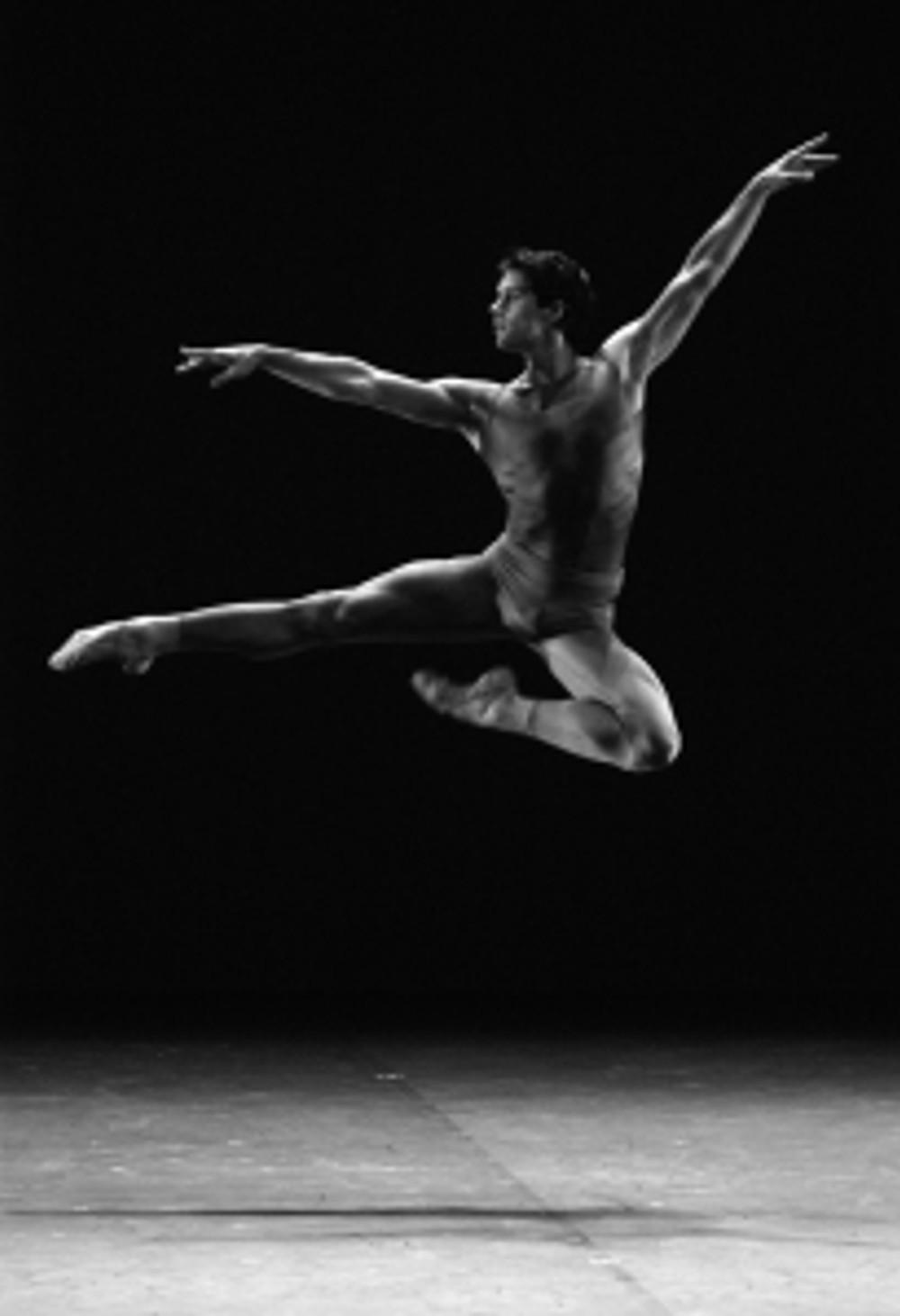 ballerino 2