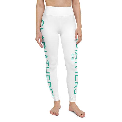 GladiatHers® Yoga Pants