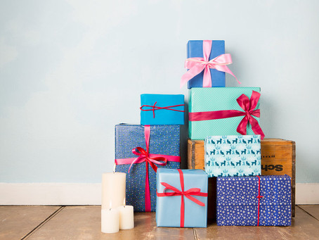 GladiatHer® Gifts: What to Get the GladiatHers® in Your Life