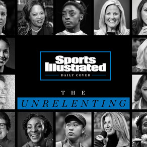 Sports Illustrated Recognizes the Most Powerful, Most Influential and Most Outstanding Women in Spor