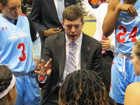 GLADIATHER LAW: TYLER SUMMITT GOES OUT OF BOUNDS