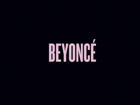 Beyoncé on Sports Marketing
