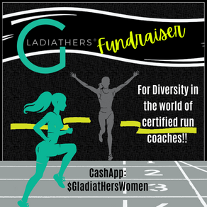 Liv. Run. Soar. GladiatHers® Partners with VCPM, Inc to Sponsor Women of Color to Become Certified R