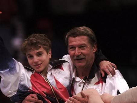 Olympic Flashback: Kerri Strug 1996