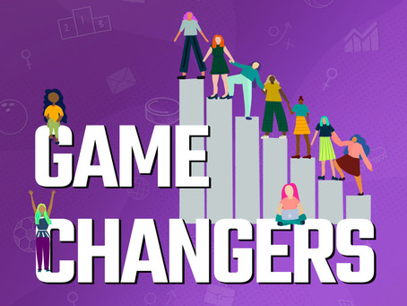 Sports Business Journal Announces Game Changers Class of 2020
