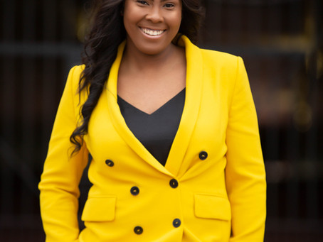 GladiatHers® Spotlight: Malia Bates –Co-Founder, HighKey Sports & Entertainment