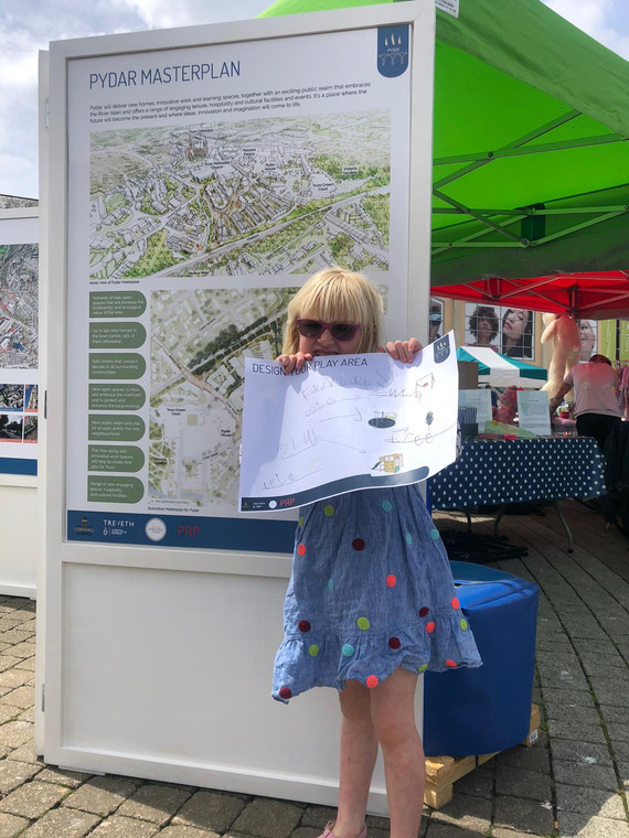 Green Truro - kid with illustration.JPG